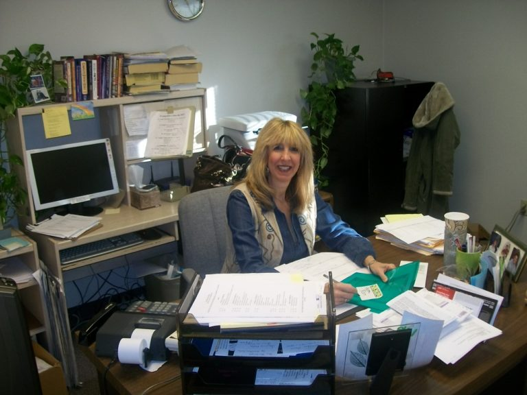 debbie - office