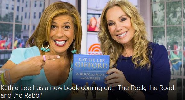 Kathy Lee Gifford New Book