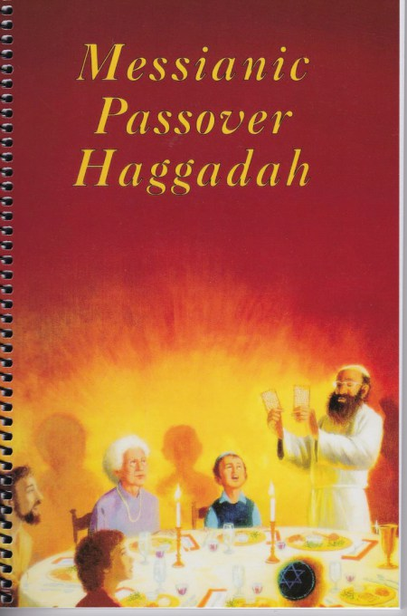 Messianic Passover Haggadah